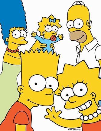 20 lat z Simpsonami