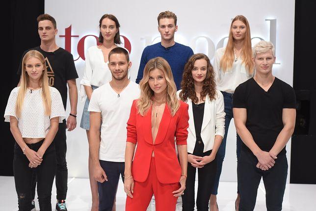 Uczestnicy walczyli o wyjazd na Fashion Week