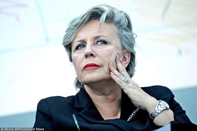 Janda nie odpuszcza TVP.  Domaga się wyłączenia wszystkich kanałów stacji
