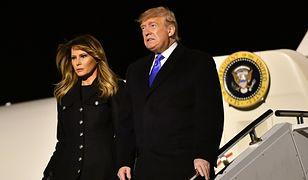 Śledztwo uruchomił raport sygnalisty o kontrowersyjnej rozmowie telefonicznej Donalda Trumpa z prezydentem Ukrainy