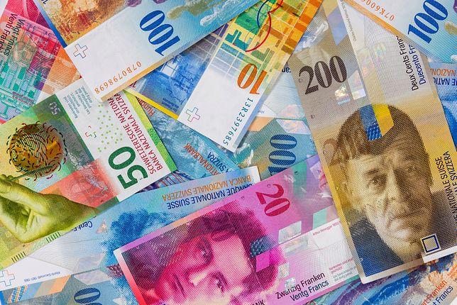 TSUE: Odczytanie wyroku ws. kredytu frankowego. Już dziś frankowicze poznają treść orzeczenia
