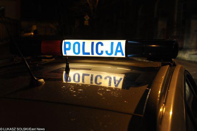 """Policja do niedzieli prowadzi akcję """"Znicz"""""""