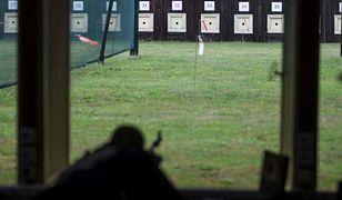 Tylko nieliczne szkoły mają właściwie zabezpieczone strzelnice