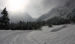 W Tatrach nie ma zakazu chodzenia po zmroku
