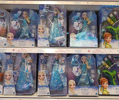 """Fenomen """"Krainy Lodu"""". Elsa to Barbie naszych czasów?"""