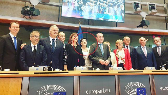 Ewa Kopacz wiceprzewodniczącą frakcji Europejskiej Partii Ludowej