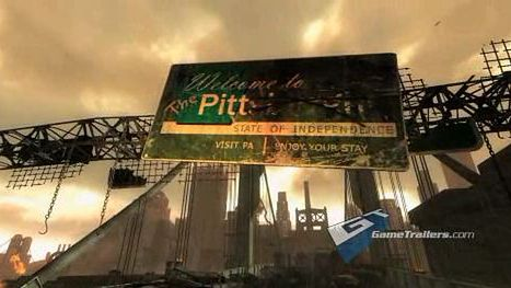 Trailer: The Pitt - Dodatek do Fallout 3