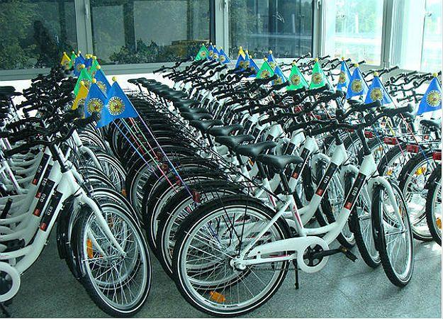 Do centrum tylko na rowerach? Jest nowy pomysł urzędników z Krakowa