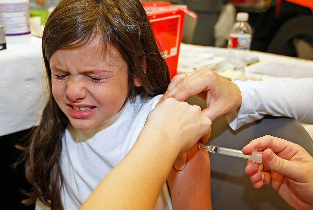 Takiego wirusa grypy nie było od 13 lat. Zaatakował w całym kraju jednocześnie
