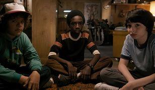 """Stranger Things"": 3. sezon pobił rekord oglądalności na Netfliksie"