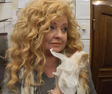 Kuchenne rewolucje: Magda Gessler wygania duchy od kurczaków z rożna