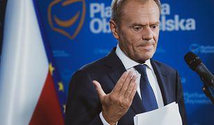 Kataryna: Tusk postawił wszystkich w bardzo niekomfortowej sytuacji [OPINIA]