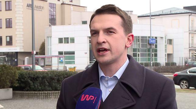 Adam Szłapka nie wiedział, kim jest Chełmoński