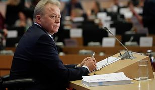 W Parlamencie Europejskim przesłuchują Janusza Wojciechowskiego - kandydata na komisarza ds. rolnictwa