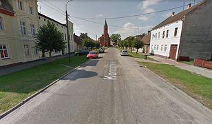 Ewakuowano sąsiednie budynki przy ul. Konopnickiej