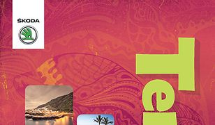 Teneryfa i Gomera - Pascal 360 stopni (2014)