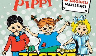 Pippi. Zeszyt zadań