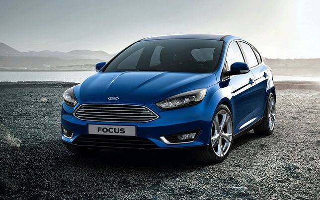 9. Ford Focus - indeks 58