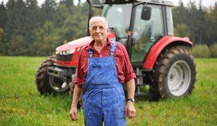 Emerytury dla rolników. Zmiany w prawie od nowego roku