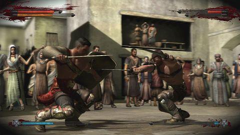 Spartacus Legends będzie grą free to play