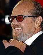 Lubieżny Jack Nicholson