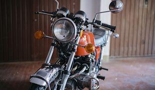 Czy należy uruchamiać motocykl zimą? Nie zrób błędu