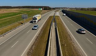Za mało stacji paliw na ekspresówkach i autostradach. Raport NIK-u o polskich drogach