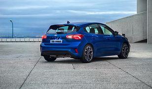 Poznaliśmy cenę nowego Forda Focusa. Jest wyjątkowo atrakcyjna