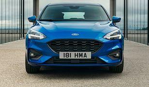 Znamy ceny nowego Forda Focusa na niemieckim rynku. W Polsce nie będzie tani