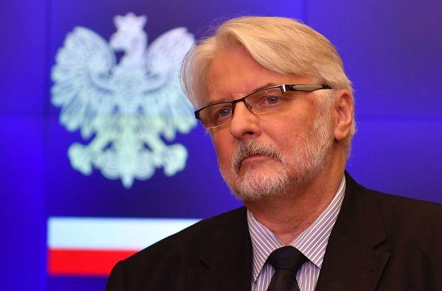 Witold Waszczykowski (poseł PiS): wielu z nas oczekiwało innych wyników wyborów