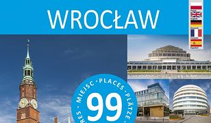 Wrocław - 99 miejsc