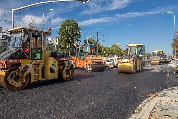 """Ratusz zdecydował o przedłużeniu ulicy Woronicza. """"Liczne wnioski od mieszkańców"""""""