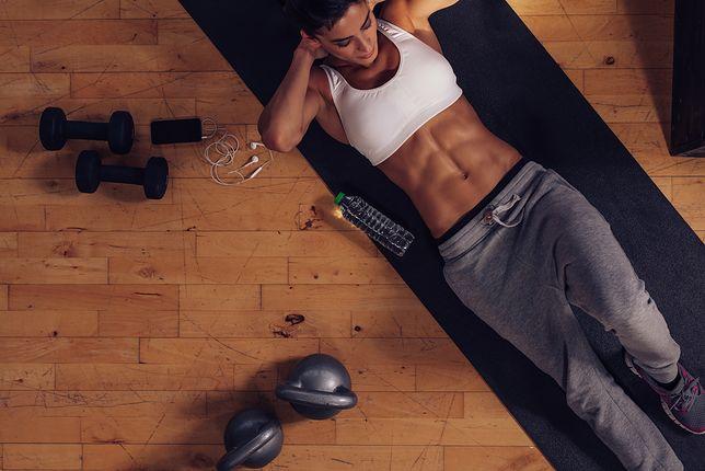 Aerobiczna 6 Weidera - ćwiczenia i efekty