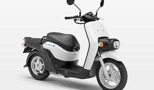 Honda Benly:e