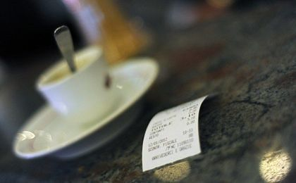 Herbatniki śniadaniowe sygnałem ożywienia we Włoszech