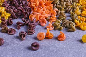 Barwniki w żywności - rodzaje, zastosowanie, bezpieczeństwo