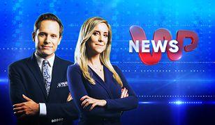 """""""WP News"""": oglądaj nowy program w Telewizji WP"""