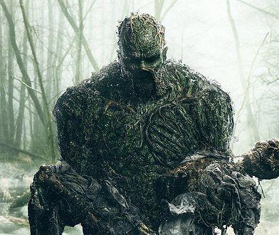 """""""Potwór z bagien"""" od HBO – o czym jest? Obsada i liczba odcinków"""