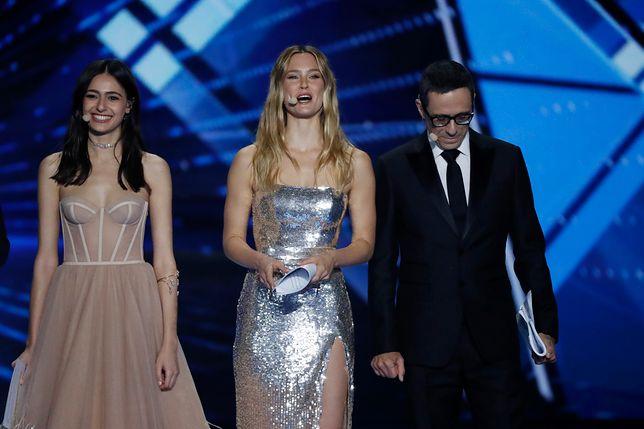 Eurowizja 2019 - Bar Refaeli była jedną z prowadzących