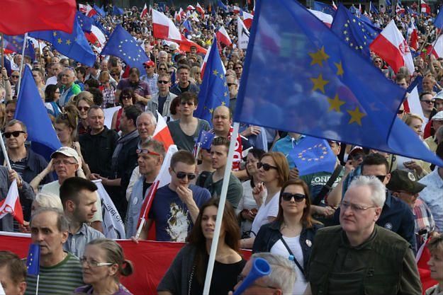 Sejm zajmie się ustawą o zgromadzeniach. Adam Bodnar: projekt jest niezgodny z Konstytucją