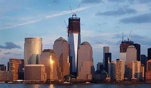 USA 11 lat po zamachu