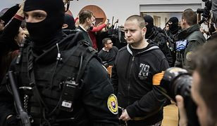Słowacja. Ruszył proces ws. Jana Kuciaka i jego narzeczonej. Jeden z oskarżonych przyznał się do winy