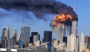 Atak terrorystyczny na World Trade Center. Ujawniono niepublikowane wideo z wydarzeń z 11 września
