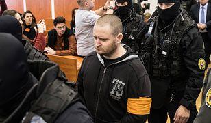 Słowacja. Zabójca dziennikarza śledczego Jana Kuciaka usłyszał wyrok