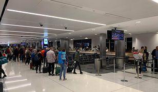 Akcja LOT do domu. Problemy pasażerów lecących z Sydney do Warszawy