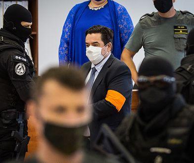 Słowacja. Zabójstwo Jana Kuciaka. Jest wyrok sądu