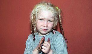 Tajemnica 4-letniej Marii rozwiązana