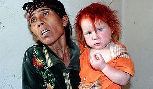 To ona jest matką 4-letniej Marii. Są wyniki testów DNA