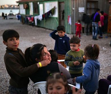 Władze Grecji: coraz więcej migrantów przybywa z Turcji