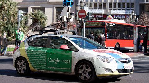 Nowe zdjęcia w Google Street View. Zobacz, jak zmieniły się polskie miasta